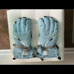 Head snow gloves ski snowboard xl kids